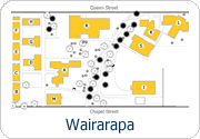Wairarapa Interactive Campus Map