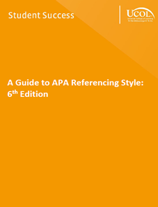 Download APA Guide .pdf